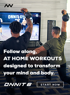 At home workouts designed to transform your mind and body