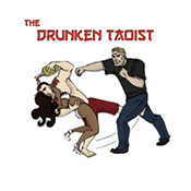 The Drunken Taoist