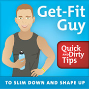 The Get Fit Guy
