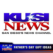 Good Morning San Diego - Father's Day Gift Ideas