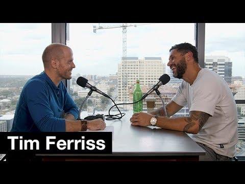 Aubrey Marcus Interview