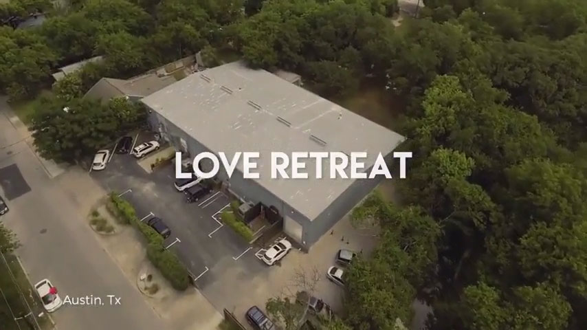 Love and Relationship Retreat