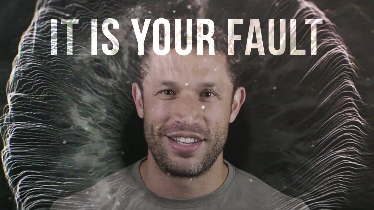 Motivation: It Is Your Fault