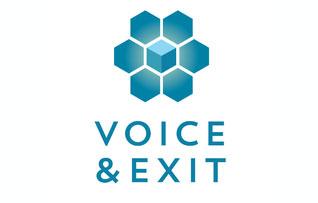 Voice & Exit Conference