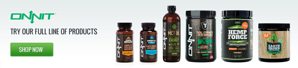 Try our full line of products