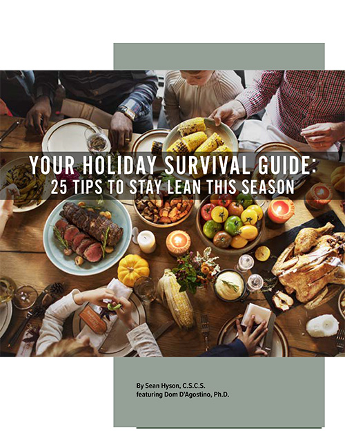 2018 Holiday Survival Guide