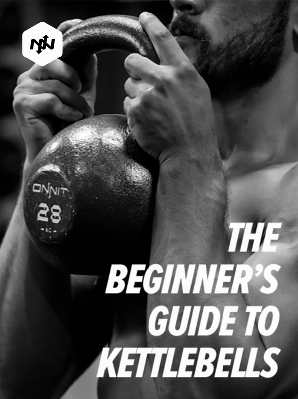 The Beginner's Guide to Kettlebells