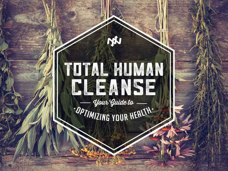 Total Human Cleanse