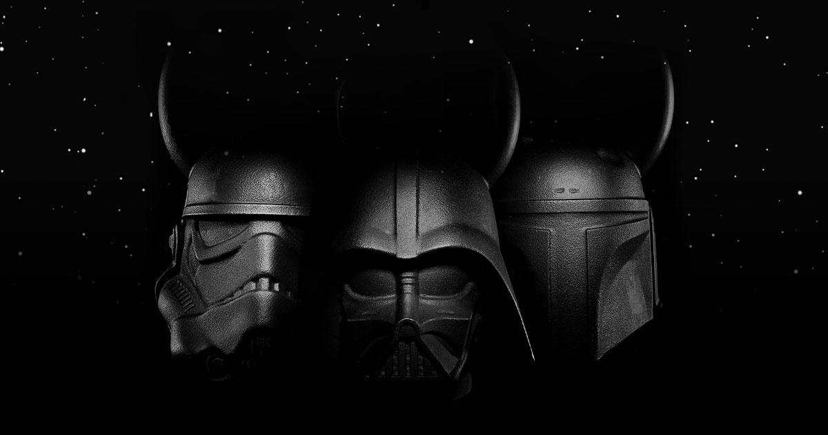 Star Wars Kettlebells Onnit