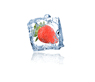 Frozen <b>Fruits</b>