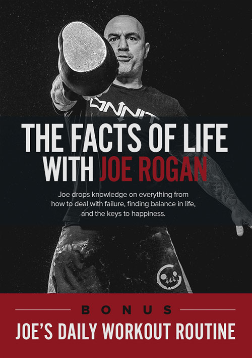 The Facts of Life with Joe Rogan