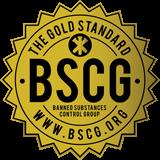 BSCG Certified Drug Free