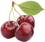 Black Cherry Flavor EGN