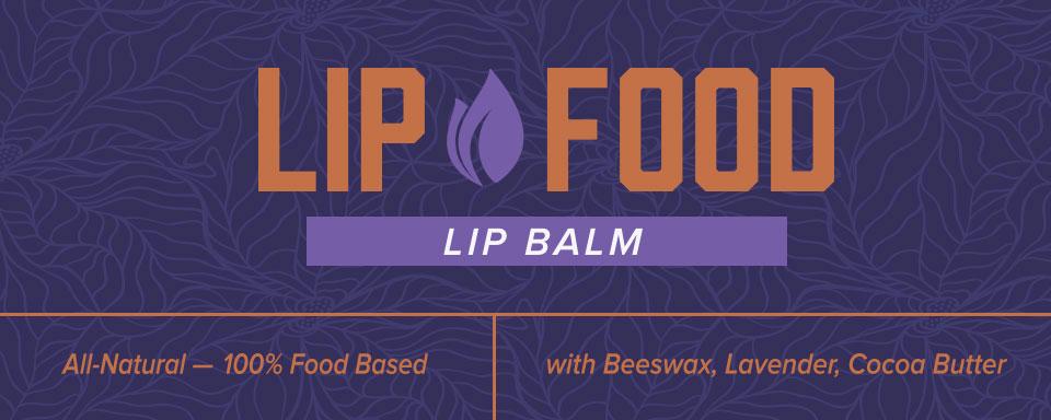 Lip Food